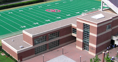 Barry Switzer Center